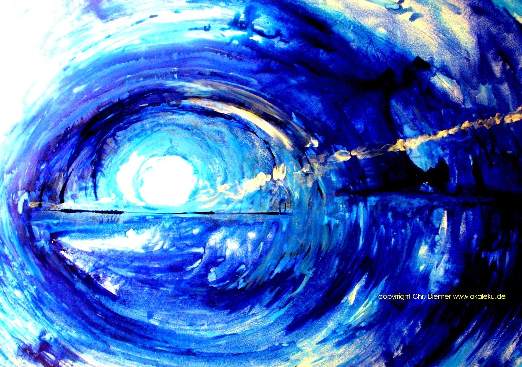 blaue-welle