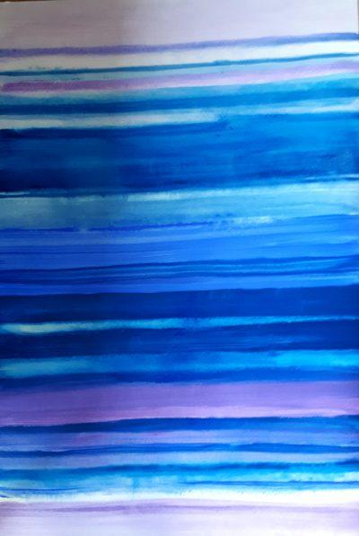 Streifenflow 6