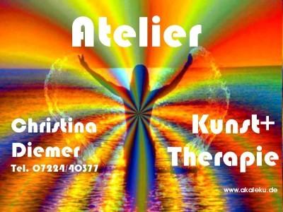 Kunst und Heilung, Atelier Lebenskunst&Gesundheit