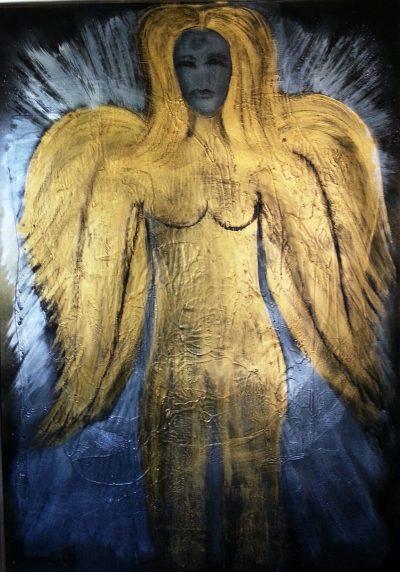 Engel aus dem Nichts